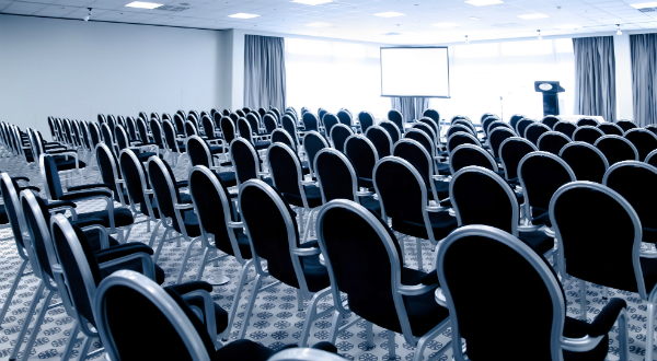 Seminar Room / Meeting Room / Training Room Rental